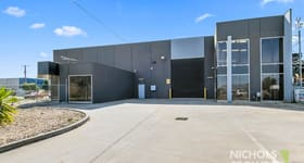 Factory, Warehouse & Industrial commercial property sold at 38A Frankston Gardens Drive Carrum Downs VIC 3201