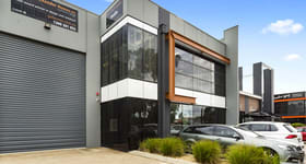 Factory, Warehouse & Industrial commercial property sold at 81 Watt Road Mornington VIC 3931