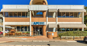 Offices commercial property sold at 6 Campion Street Deakin Deakin ACT 2600