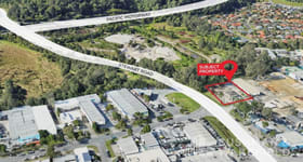 Factory, Warehouse & Industrial commercial property for sale at 28 Hayter Street Currumbin Waters QLD 4223