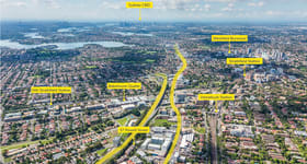 Development / Land commercial property sold at 37 Powell Street Homebush NSW 2140