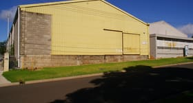 Factory, Warehouse & Industrial commercial property for sale at 10 Makepeace Street North Toowoomba QLD 4350
