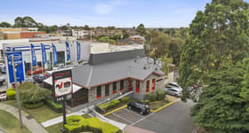 Development / Land commercial property for sale at Doncaster  Road Doncaster VIC 3108