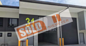 Factory, Warehouse & Industrial commercial property sold at 40 Anzac Street Chullora NSW 2190