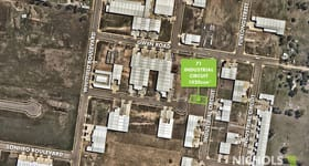 Development / Land commercial property sold at 77 Industrial Circuit Cranbourne West VIC 3977