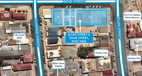 Offices commercial property for sale at Ellen Street & David Street Port Pirie SA 5540