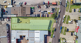 Factory, Warehouse & Industrial commercial property sold at 27-31 New Street Frankston VIC 3199