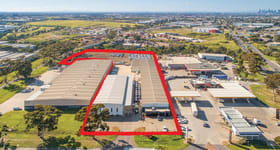 Factory, Warehouse & Industrial commercial property for lease at 8 Little Boundary Road Laverton North VIC 3026