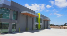 Factory, Warehouse & Industrial commercial property for sale at 1-22 Corporate Drive Cranbourne West VIC 3977