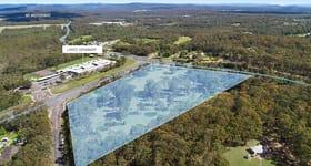 Development / Land commercial property sold at 37-53 Albert Warner Drive Warnervale NSW 2259