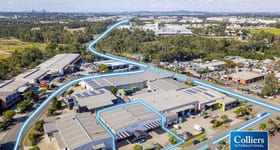 Factory, Warehouse & Industrial commercial property for sale at 23 Westgate Street Wacol QLD 4076