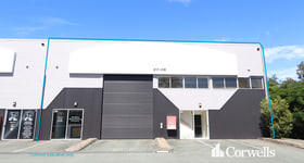 Factory, Warehouse & Industrial commercial property for sale at 27/3-15 Jackman Street Southport QLD 4215