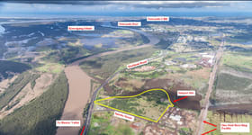 Development / Land commercial property for sale at 21- 31 Sparke Street Hexham NSW 2322