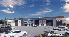 Offices commercial property for sale at 1-3/52 Lot 11 Computer Road Yatala QLD 4207