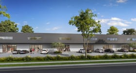 Factory, Warehouse & Industrial commercial property for sale at 561 Great Western Highway Werrington NSW 2747