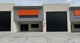 Factory, Warehouse & Industrial commercial property for sale at Unit 16 Lot 1 Octal Street Yatala QLD 4207