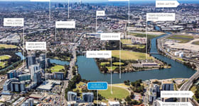 Development / Land commercial property sold at 11-13 Gertrude Street Wolli Creek NSW 2205