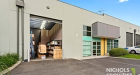 Factory, Warehouse & Industrial commercial property sold at 6/91-95 Tulip Street Cheltenham VIC 3192
