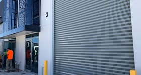 Factory, Warehouse & Industrial commercial property for sale at 3/63 Ricky Way Epping VIC 3076