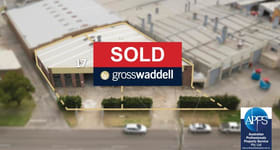 Factory, Warehouse & Industrial commercial property sold at 17 & 19 Kirkham Road W Keysborough VIC 3173
