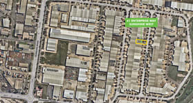 Factory, Warehouse & Industrial commercial property for sale at 61 Enterprise Way Sunshine West VIC 3020