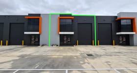 Offices commercial property for sale at 56 Axis Crescent Dandenong South VIC 3175