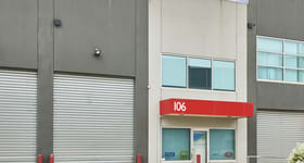 Showrooms / Bulky Goods commercial property for sale at 106 Bakehouse Road Kensington VIC 3031