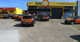 Factory, Warehouse & Industrial commercial property for sale at 1/11 Judds Court Slacks Creek QLD 4127