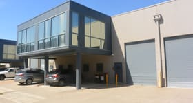 Factory, Warehouse & Industrial commercial property sold at 21/58 Box Road Taren Point NSW 2229