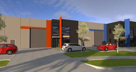 Factory, Warehouse & Industrial commercial property for sale at 1/10-12 Panenka Court Cranbourne West VIC 3977