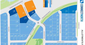 Factory, Warehouse & Industrial commercial property for sale at Epping VIC 3076