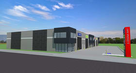 Factory, Warehouse & Industrial commercial property for sale at Units 3 &4/6 Cessna Way Cambridge TAS 7170