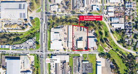 Development / Land commercial property for sale at 6 - 10 Lace Street Dandenong VIC 3175