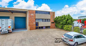 Factory, Warehouse & Industrial commercial property sold at 1/20 Randolph Street Rocklea QLD 4106