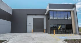 Factory, Warehouse & Industrial commercial property for sale at 16 Rainier  Crescent Clyde North VIC 3978