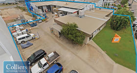 Factory, Warehouse & Industrial commercial property for lease at 50 Leyland Street Garbutt QLD 4814