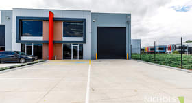Factory, Warehouse & Industrial commercial property for sale at 2/34 Industrial Circuit Cranbourne West VIC 3977