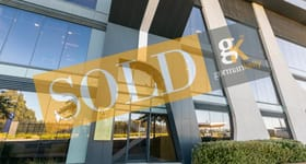 Offices commercial property sold at Suite 202/1 Crescent Road Glen Iris VIC 3146