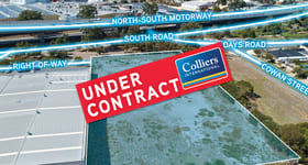 Factory, Warehouse & Industrial commercial property sold at 590-592 South Road Angle Park SA 5010