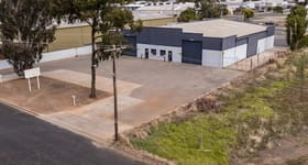 Factory, Warehouse & Industrial commercial property for sale at 76 Fitzroy Street Dubbo NSW 2830
