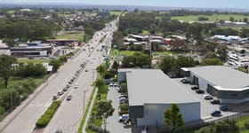 Factory, Warehouse & Industrial commercial property for sale at 8/561 Great Western Highway Werrington NSW 2747