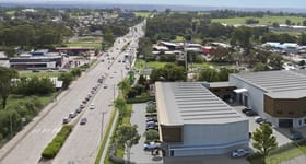 Factory, Warehouse & Industrial commercial property for lease at 1/561 Great Western Highway Werrington NSW 2747