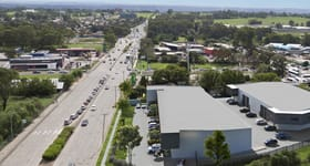 Factory, Warehouse & Industrial commercial property for lease at 8/561 Great Western Highway Werrington NSW 2747