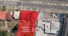 Development / Land commercial property for sale at 107-111 Old Cleveland Road Stones Corner QLD 4120