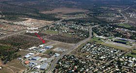 Factory, Warehouse & Industrial commercial property for sale at Lot 2/1-32 Parkside Drive Kirwan QLD 4817