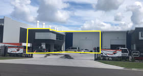 Factory, Warehouse & Industrial commercial property for sale at Unit 1/4 Matheson St Baringa QLD 4551