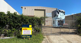 Factory, Warehouse & Industrial commercial property for sale at 124 Grigor Street Moffat Beach QLD 4551