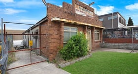 Factory, Warehouse & Industrial commercial property sold at 18 Claremont Avenue Greenacre NSW 2190