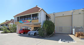 Factory, Warehouse & Industrial commercial property for lease at 7/46 Smith  Street Southport QLD 4215