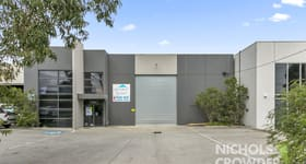 Factory, Warehouse & Industrial commercial property sold at 19A Frankston Gardens  Drive Carrum Downs VIC 3201